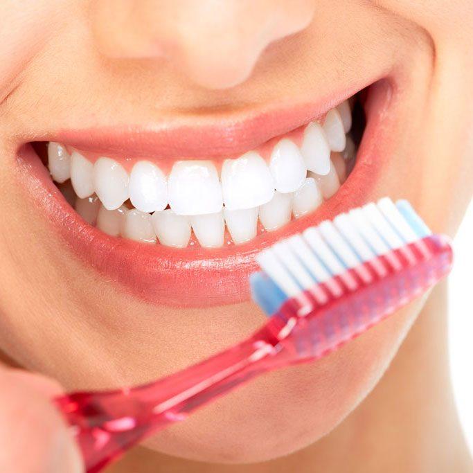 Dents permanentes